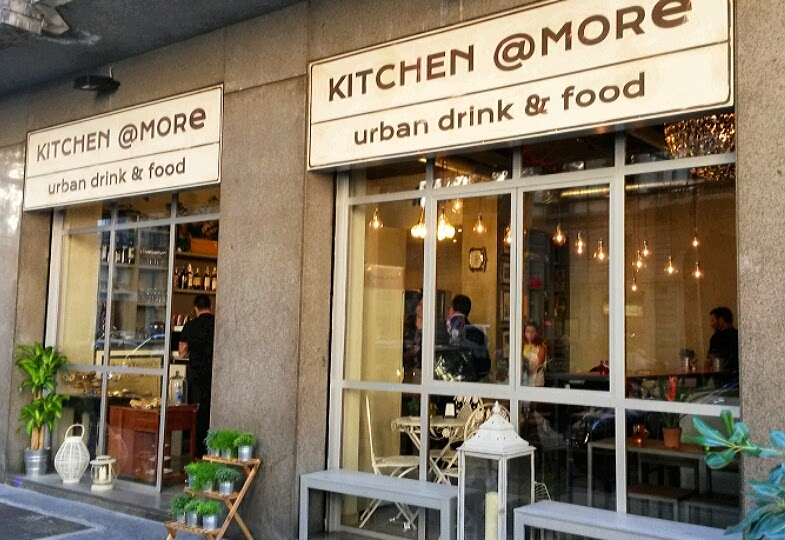 Kitchen @more - Milano