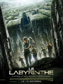 Le Labyrinthe en Streaming