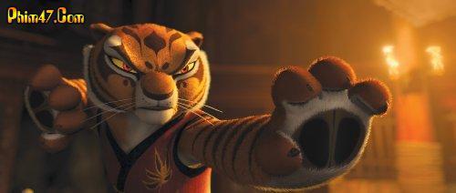 Gấu Trúc Kung Fu 2 1356376950