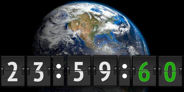 ¿Por qué será este martes 30 junio, el día más largo 2015?, expertos del mundo discuten el caos en el Internet