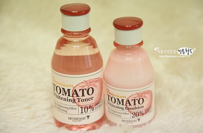 Skinfood - Premium Tomato Whitening Emulsion 140ml Reviews ...