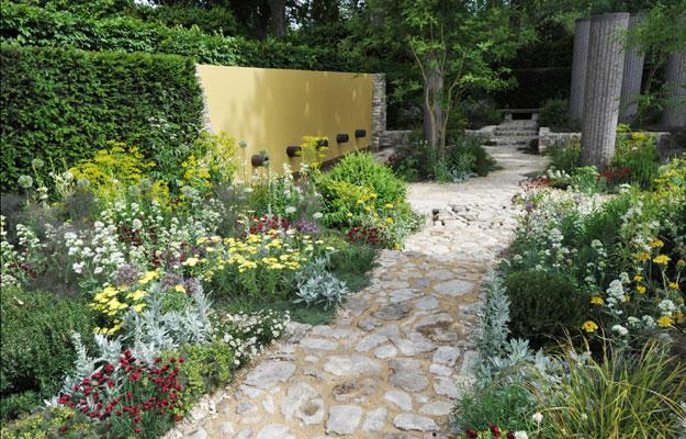Richard Lloyd Rpl Garden Design Astrantia Cottage Or