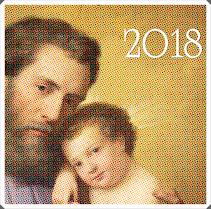 Pré-venda do Calendário 2018