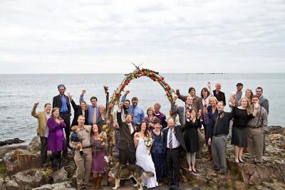 314311 162035430546615 114947038588788 314647 1836304095 n - A Soul Mate's Romantic Wedding
