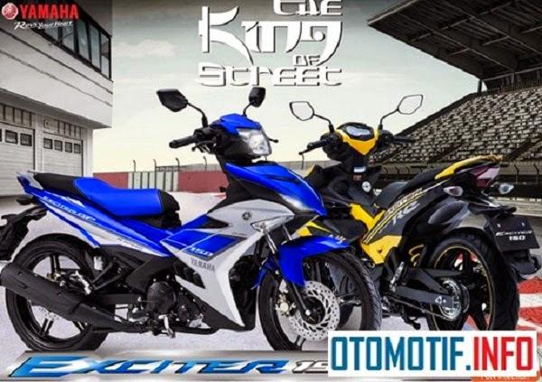 Yamaha Jupiter MX King 150, otomotif info