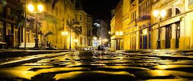Um pouco the Recife