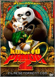 Kung Fu Panda 2 Torrent Dual Áudio