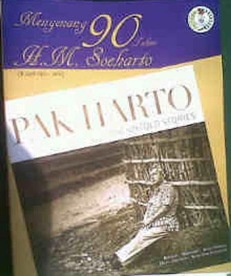 Pak Harto The Untold Stories Buku Pak Harto The Untold Stories