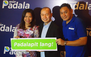 Smart Padala Introduces PickUp Anywhere
