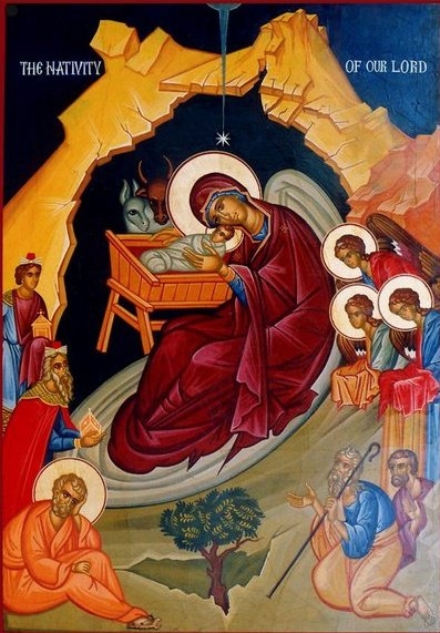 paterikiorthodoxia.com-Αφιέρωμα στην Παναγία - Κοίμηση της Θεοτόκου 15 Αυγούστου