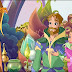 "¡Episodio 6 ""Adventure on Lynphea"" de Winx Club 7ª temporada!"