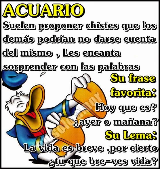 Tan solo amor sentido del humor de acuario for Horoscopo de hoy acuario hombre