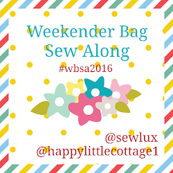 Come Sew Along!