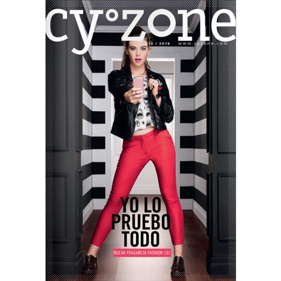 CYZONE 2016 C-16