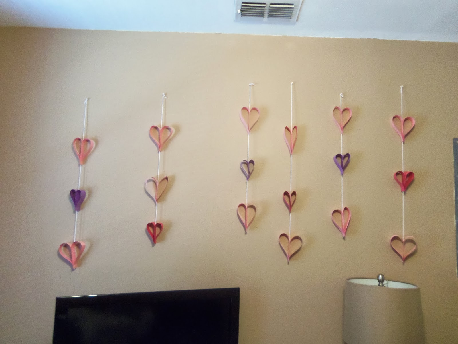 wall decorations diy