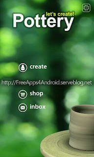 Free Games 4 Android: Let's Create! Pottery v1.36