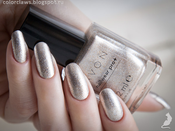 Avon Spacey Silver