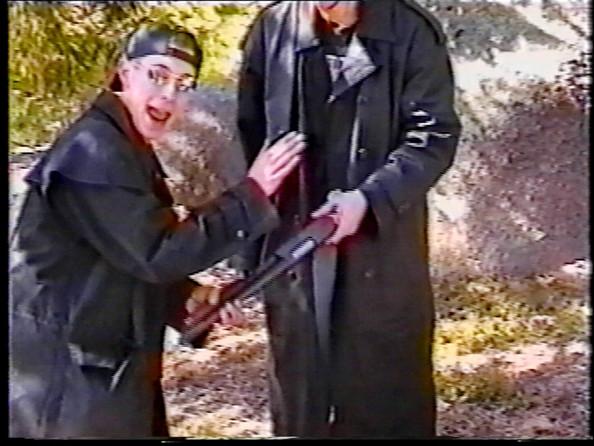 Columbine Highschool Massacre