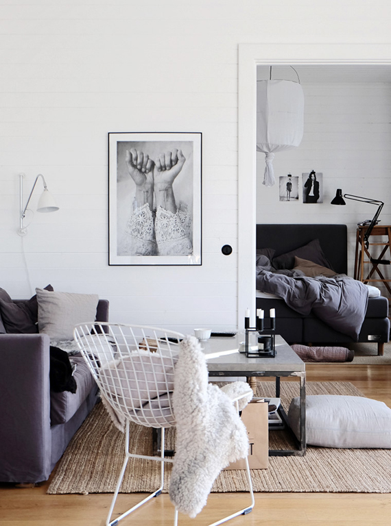 7 blogs to follow if you are a scandinavian design junkie | Stil Inspiration