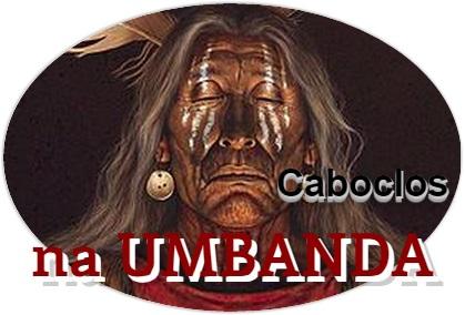 Caboclos na Umbanda