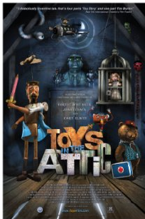 Watch Toys in the Attic 2012 (2009) Full Movie Online Free