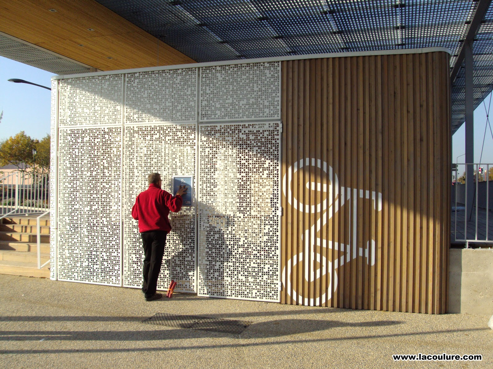 Collectif La Coulure Graffiti Lyon Picto V 233 Lo Dodo