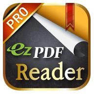Download ezPDF Reader PRO apk