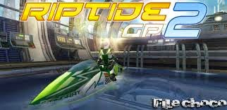 Riptide GP2 Full APK + MOD Unlimited Money logo cover by http://www.jembercyber.blogspot.com