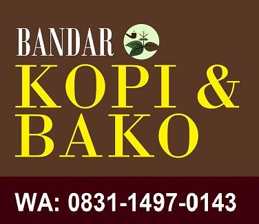 Bandar Kopi dan Bako