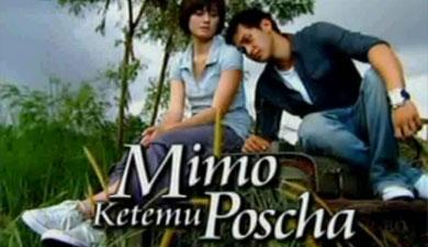 Sinopsis Sinetron Mimo Ketemu Poscha