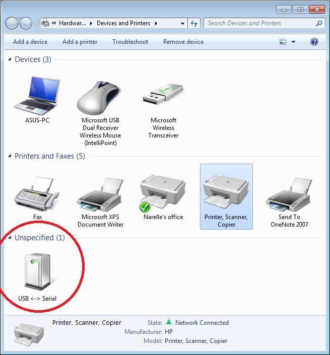 Cricut Driver Windows 7