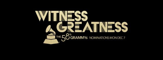 Grammy Awards ke-58