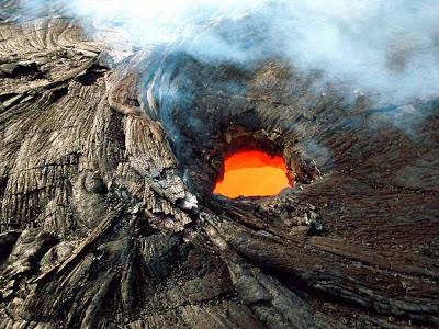 Kilauea – Havaí