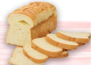roti tawar manis enak