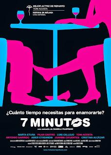 Seven Minutes 2009 Siete minutos