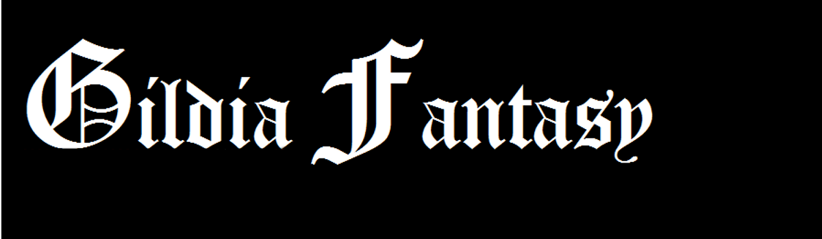 Gildia fantasy - subiektywny obraz fantastyki