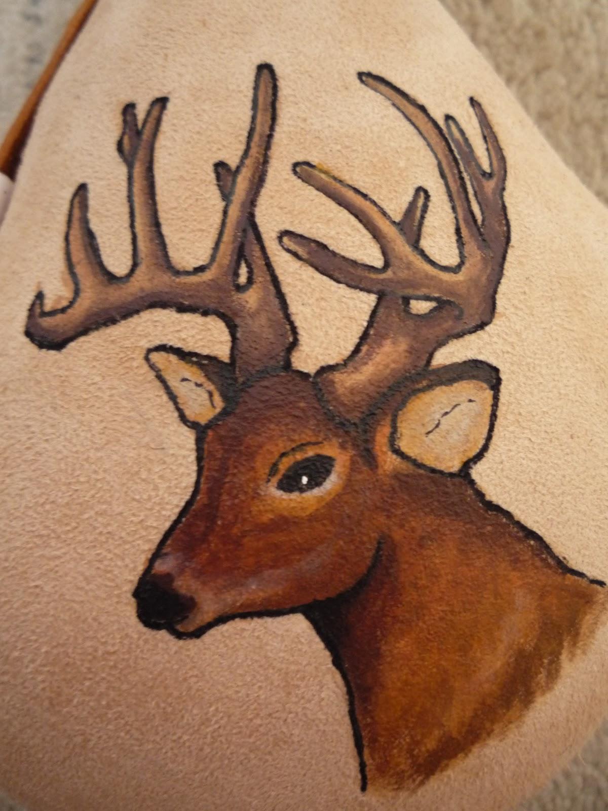 Botas de vino hadalhondi bilbao cabeza de ciervo for Cabeza de ciervo