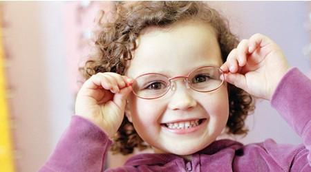 1e13f5991 Oz: Será que meu filho precisa usar óculos?
