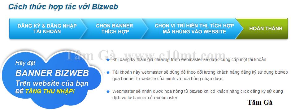 Cách thức hợp tác với bizweb