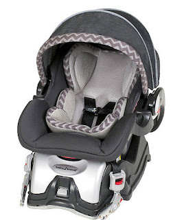baby trend car seat stroller frames are extremely convenient