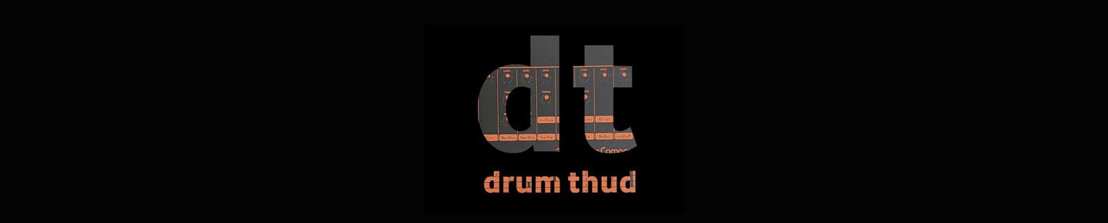 Drum Thud