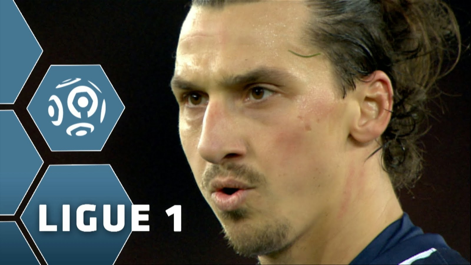 Zlatan Ibrahimovic HD Wallpaper