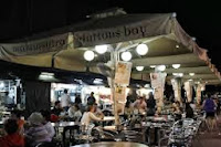Wisata Kuliner Favorit di Singapura