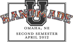 Handmade U - Spring 2012