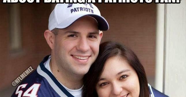 Dating a patriots fan