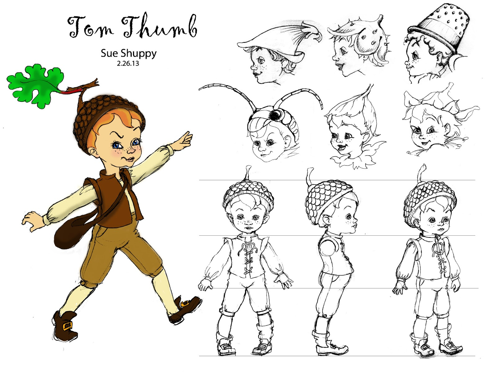M A S K Cartoon Characters : Animation portfolio sketches