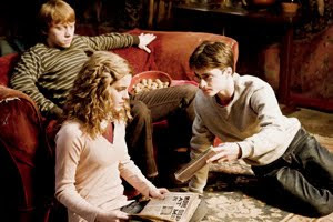 This Ain't Harry Potter XXX | Film Harry Potter Versi BF