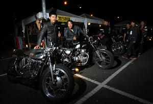 Realbiker Custom Show 2012