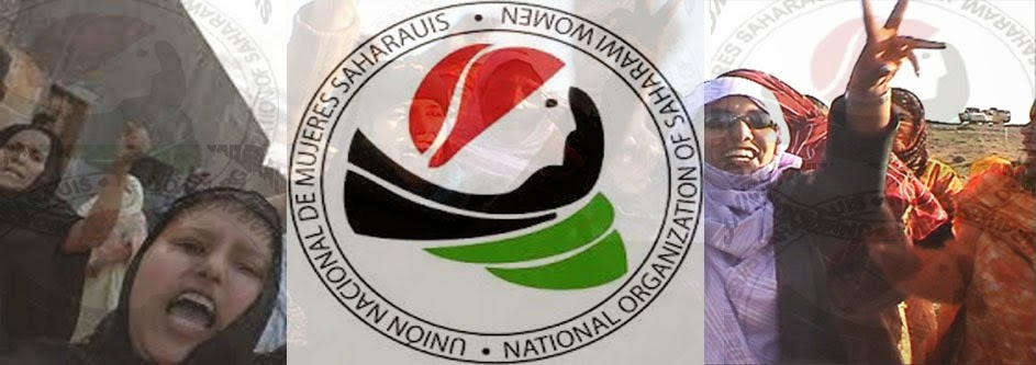 Unión Nacional de Mujeres Saharauis UNMS