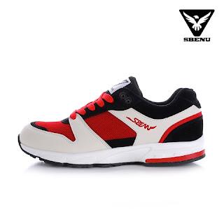 SBENU sneakers IU